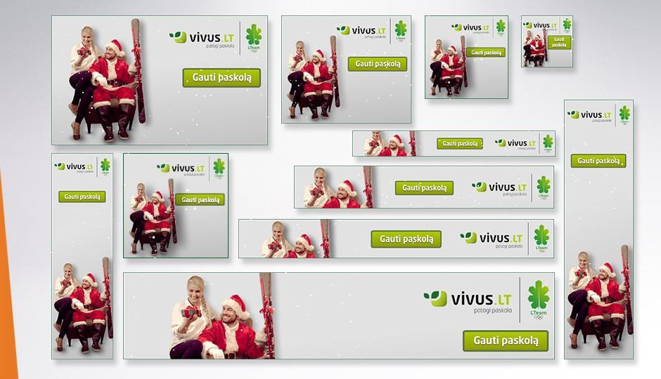Vivus LT