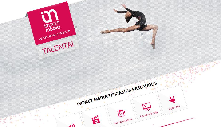 Impact Media