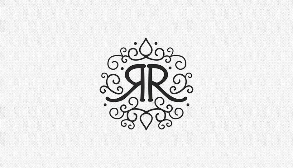 RR logotype