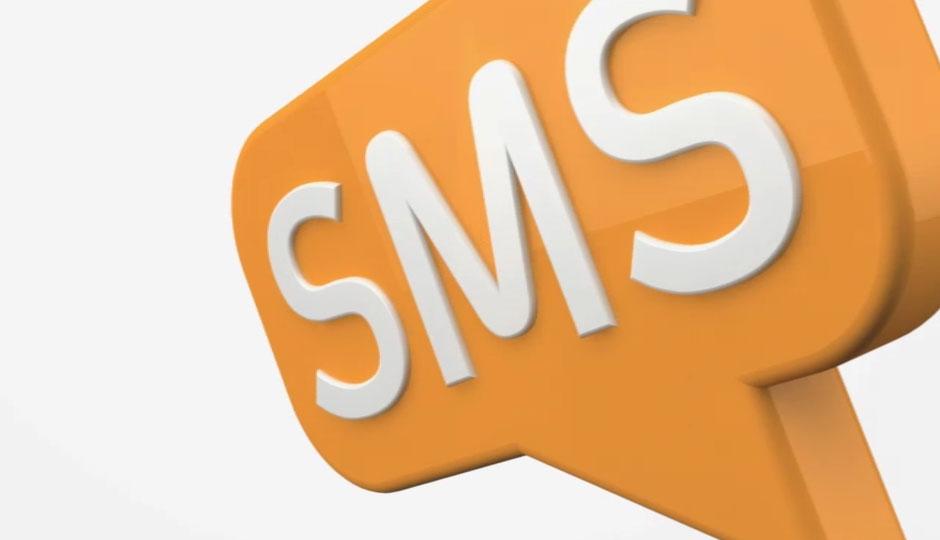 SMScredit