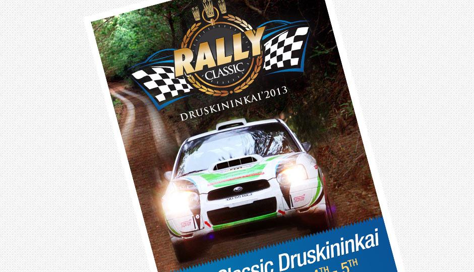 Rallyclassic